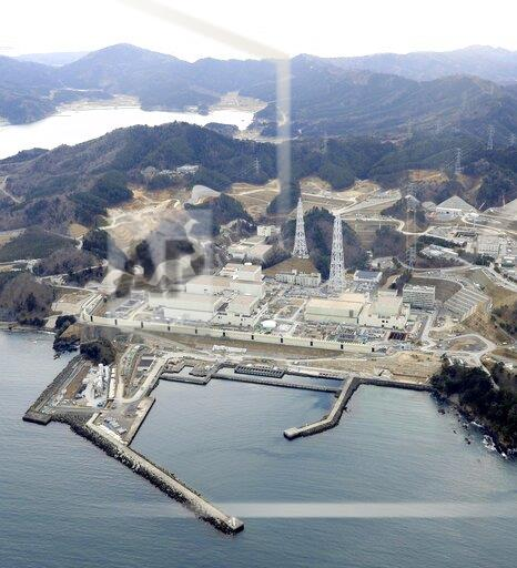 Nuclear watchdog approves restart of reactor hit by 2011 tsunami