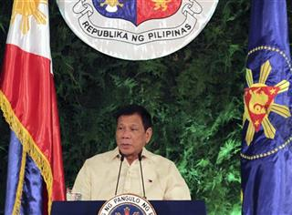 Philippines Presidential Inauguration