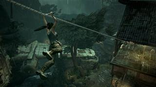 Game Review-Tomb Raider