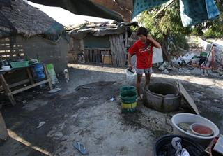 Philippines Managing Water