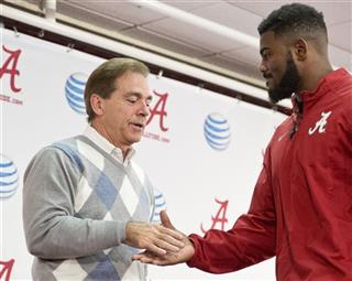 Nick Saban, Landon Collins