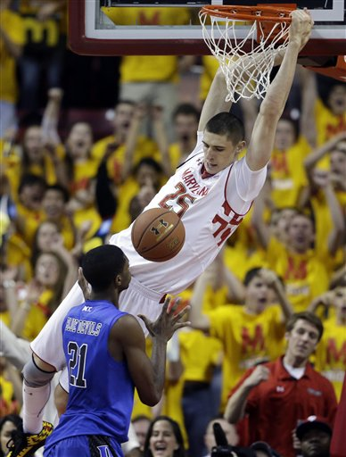 Amile Jefferson, Alex Len