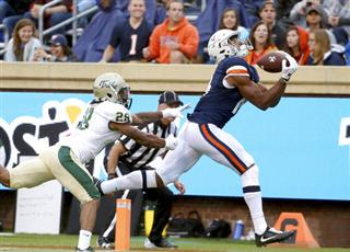 William and Mary at Virginia football