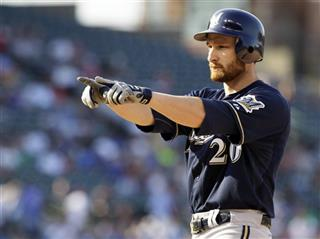 Jonathan Lucroy