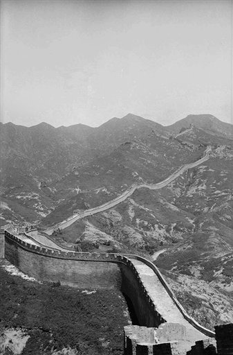 Watchf AP I   CHN APHS463602 Great Wall of China