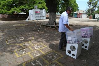 Mexico Elections