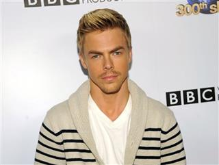 Derek Hough