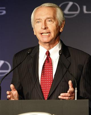 Steve Beshear