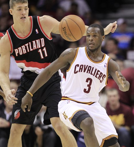 Dion Waiters, Meyers Leonard