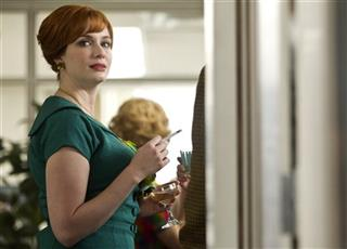 Emmy Nominations Mad Men