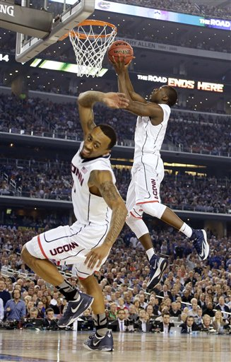 Ryan Boatright, Lasan Kromah