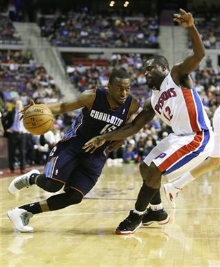 Will Bynum, Kemba Walker