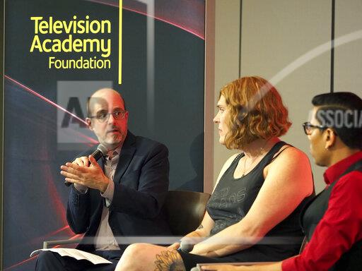 The Power of TV: Trans Visibility in Storytelling