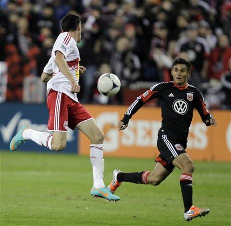 Sebastien Le Toux, Andy Najar