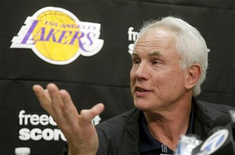 Mitch Kupchak