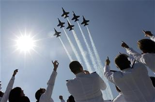 US--Blue Angels