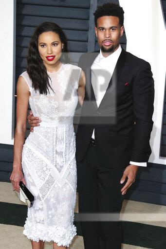 (FILE) Jurnee Smollett Files for Divorce From Josiah Bell After Nearly 10 Years of Marriage