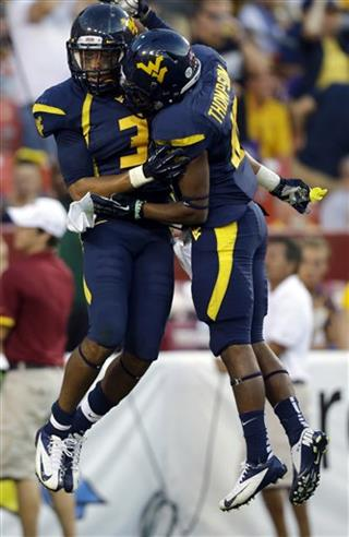 Stedman Bailey, Jordan Thompson
