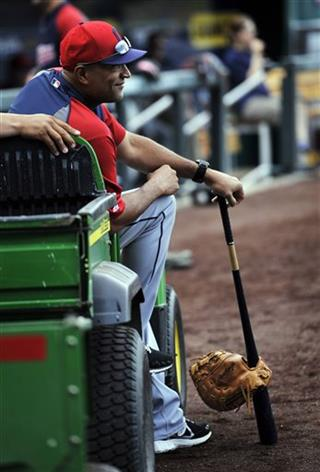 Sandy Alomar, Jr.