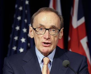 Bob Carr