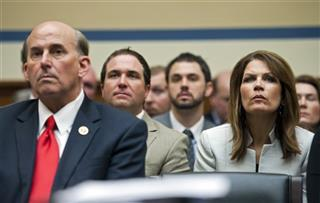 Gohmert, Bachmann
