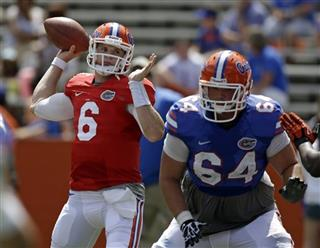 Jeff Driskel, Kyle Koehne