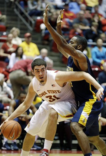 Georges Niang, DaMetrius Upchurch