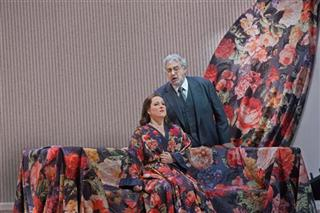 Opera Review Traviata