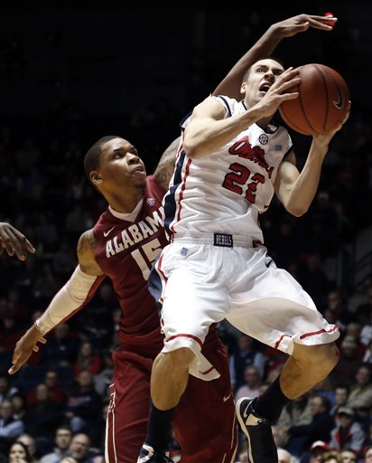 Marshall Henderson, Nick Jacobs