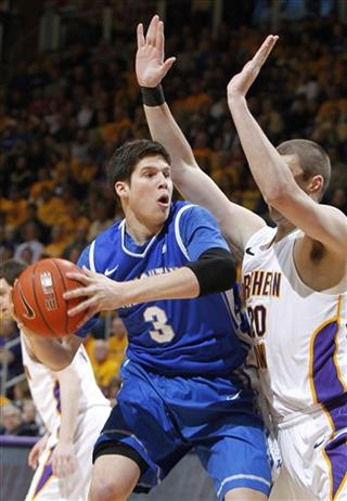 Jake Koch, Doug McDermott