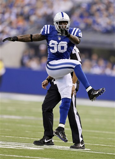 Robert Mathis