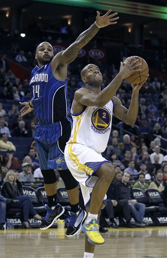 Jarrett Jack, Jameer Nelson