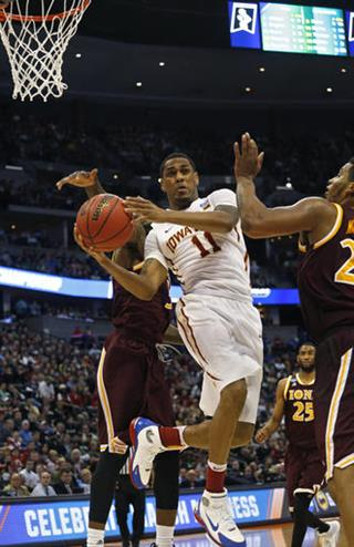 Monte Morris, Jordan Washington