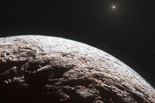 Dwarf Planet