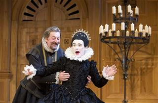 Theater-Mark Rylance