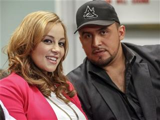 Rosie Rivera, Juan Rivera