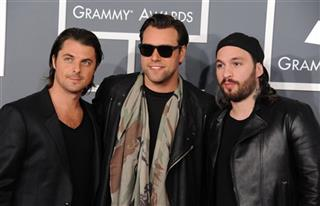 Axwell, Steve, Sebastian Ingrosso, Steve Angello