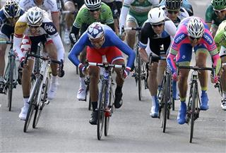 France Paris Nice Cycling