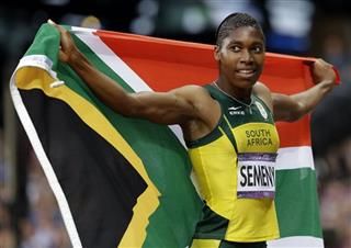 Semenya Athletics