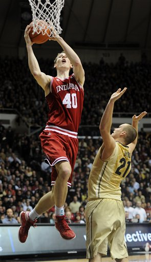 Cody Zeller, D.j. Byrd