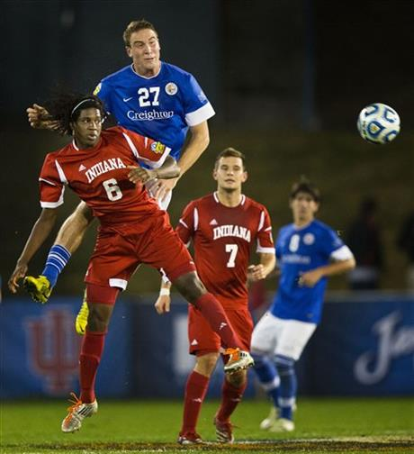 NCAA Men College Cup Soccer
