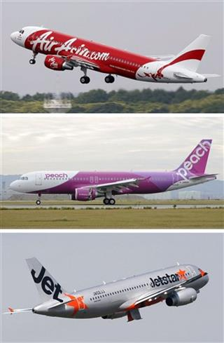 Japan Low Cost Carriers