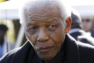 South Africa Mandela