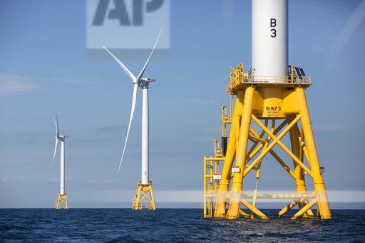 Offshore Wind Massachusetts