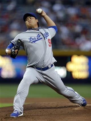 hyun Jin Ryu
