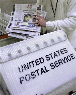 Postal Problems