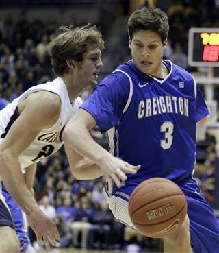Doug McDermott, Ricky Kreklow