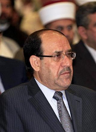 Nouri al-Maliki