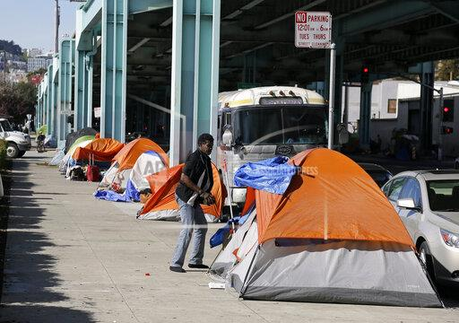 California Budget Homelessness and Housing
