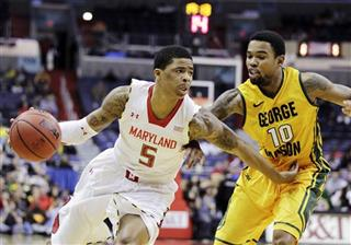 Nick Faust, Sherrod Wright